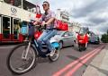 Capital britânica anuncia construção de mais duas superciclovias