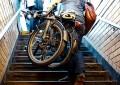 Especial bikes dobráveis: depois de pedalar é só dobrar