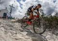 Dica Shimano: Pastilha de freio pode fazer toda a diferença numa ultramaratona