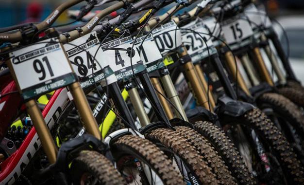 Bike e demais equipamentos devem estar perfeitos para o grande dia