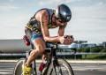 Estrangeiros dominam disputa do Ironman 70.3 Brasília