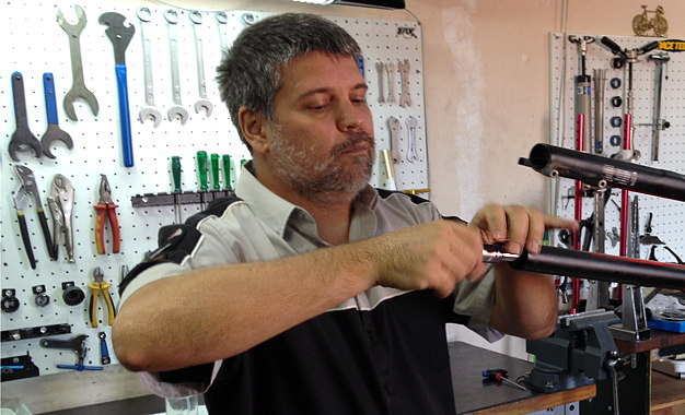 Ulisses Dupas revisão 50 horas