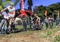 Cocuzzi e Erika Gramiscelli vencem sprint eliminator da CIMTB