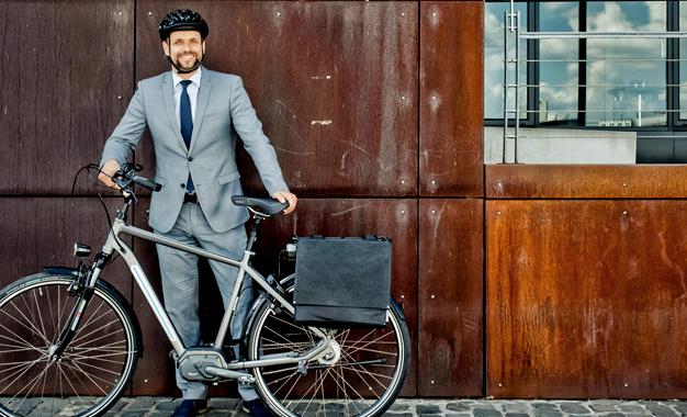 Confira dicas para pedalar na cidade