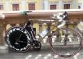 Bike do leitor: confira a customização de uma Caloi 15