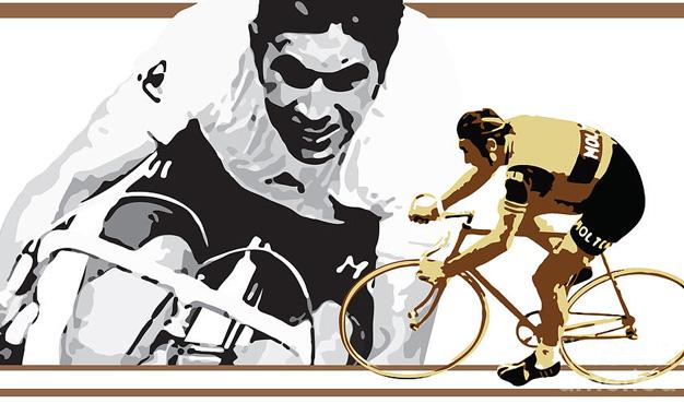 Merckx completa 70 anos nesta quarta-feira (17 de junho)