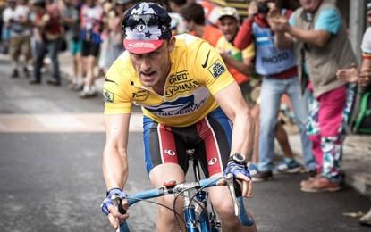 Divulgado trailer de filme sobre Lance Armstrong