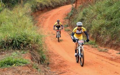 Salesópolis recebe a terceira etapa do Desafio Rural
