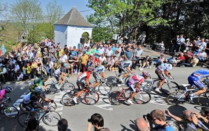 Tour de France: pelotão enfrenta o Mur de Huy na 3ª etapa