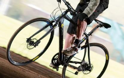 Passeio ciclístico na USP incentiva uso da bike
