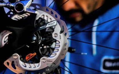 Shimano Responde: O que é o sistema Post Mont dos freios a disco?