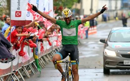 Tour do Rio: espanhol Veloso vence 2ª etapa e lidera; Alex Diniz é vice