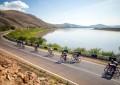 Mais de 9 mil km de pedal em 23 dias na prova mais longa do mundo