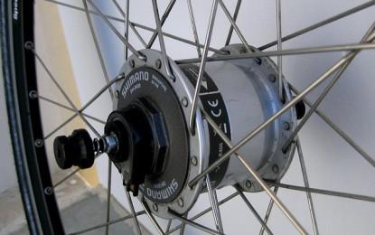 Shimano Responde: Um cubo dínamo pode recarregar a bateria de uma bike elétrica?