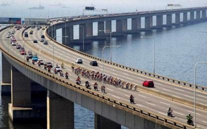 Tour do Rio terá percurso de 800 km em 5 etapas