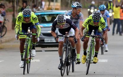 Tour do Rio: colombiano vence 3ª etapa e carioca UFF completa pódio