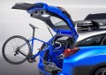 Honda mostra carro de sonho de todo ciclista