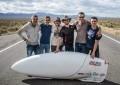 Canadense bate recorde mundial com pedal a 139 km/h