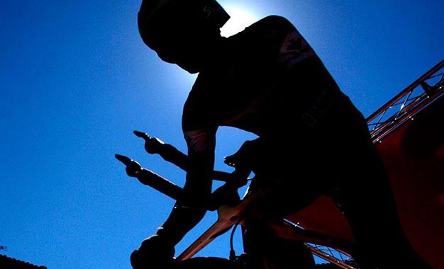 Contrarrelógio da Vuelta será disputado em Burgos