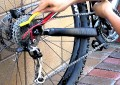Como lavar sua bike (praticamente) sem água