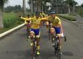 Ciclismo brasileiro disputa Jogos Militares dias 6, 7 e 8 de outubro