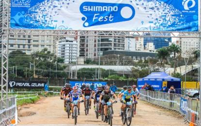Shimano Fest apresenta 8ª edição, de 14 a 17 de setembro em SP