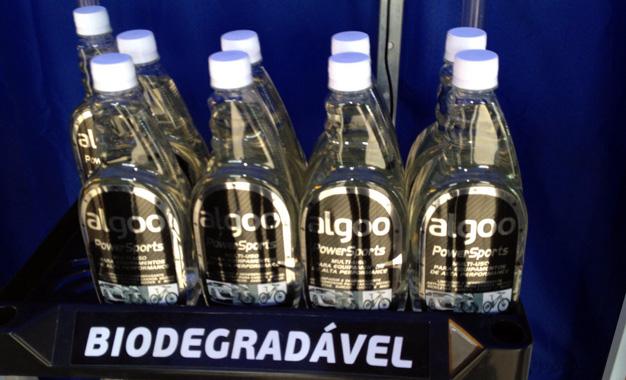 O desengraxante biodegradavel Algoo feito com matéria prima importada e preço imbatível