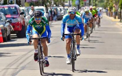 Lucas Ribeiro vence 4ª etapa da Volta ao Maule, no Chile bcac9ac202