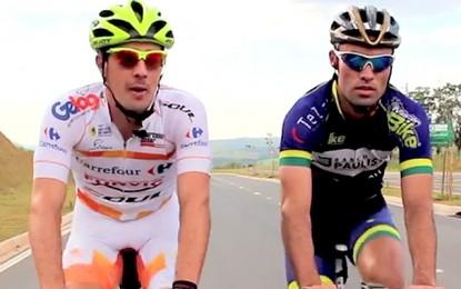 GP Campinas de Ciclismo estreia dia 29/11