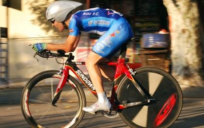 UCI suspende Fernando Finkler por doping no Tour do Rio
