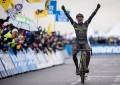 Aos 39 anos, belga Sven Nys fatura 50ª vitória no ciclocross