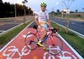 """Bulgarelli é absolvido de acusação de doping: """"Fiz justiça"""""""