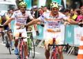 Roberto Pinheiro e Fernanda Souza vencem Copa Light de Ciclismo