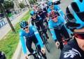 Ciclismo off season: novidades nas equipes, selfie na estrada