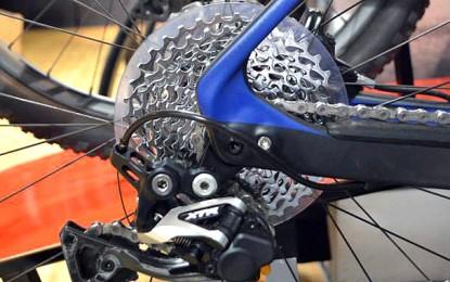 Shimano Responde: Qual a marcha ideal para se guardar a bike sem danificar a transmissão?