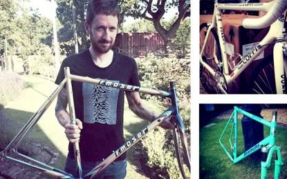 As joias da coleção de Bradley Wiggins, acumulador de bikes