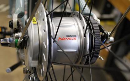 Shimano Responde: Onde encontro bicicletas com o Shimano Nexus?