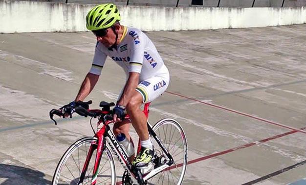 André Nunes ainda nos treinamentos em Maringá