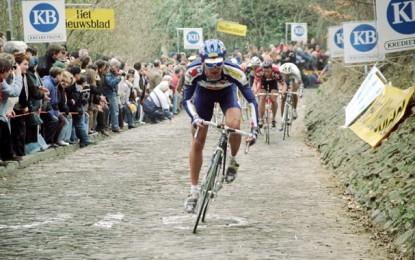 Cinco lendas do ciclismo: onde eles estão agora?