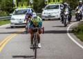 Tour Feminino de San Luis: Janildes é a mais combativa da 3ª etapa