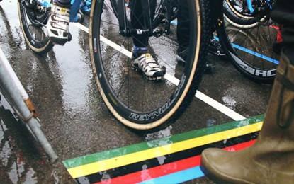 UCI encontra motor escondido em bike no Mundial de Ciclocross