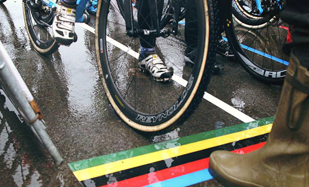 Mundial de Ciclocross em Zolderm na Bélgica: primeiro caso confirmado de doping mecânico Foto:UCI