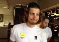 Sagan: Não existe almoço grátis na vida de um campeão mundial