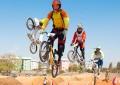 Projeto Escola de Bicicross abre inscrições em Paulínia