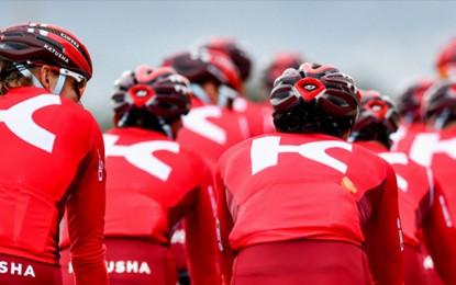 UCI livra Katusha de suspensão após dois casos de doping