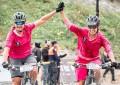 Costa Blanca Bike Race: Viviane Favery é vice na estreia em equipe alemã
