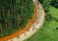 Nas estradas do novo Desafio Márcio May de MTB Marathon