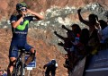 Tour de Dubai: Juan Jose Lobato vence etapa rainha