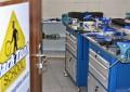 Oficina Park Tool oferece aluguel de ferramentas em São Paulo