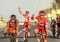 Tour do Catar: Kristoff vence 4ª etapa; Cavendish retoma liderança